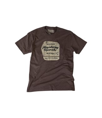 Mystery Ranch Mystery Ranch Wilderness Tee
