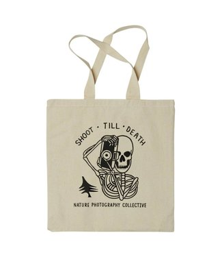 HIPPYTREE Hippytree Npc Tote Bag