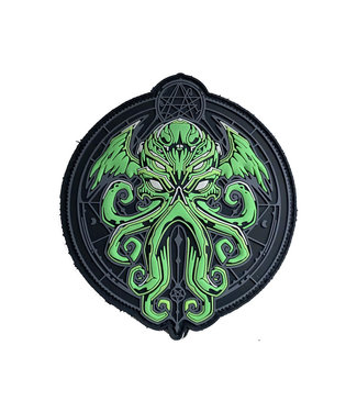 Patchlab Patchlab Cthulhu Circle - RUB