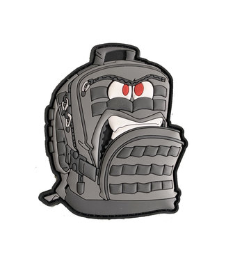 Patchlab Patchlab Grumpy Backpack