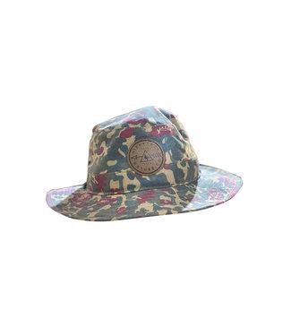 HIPPYTREE Hippytree Botanic Hat