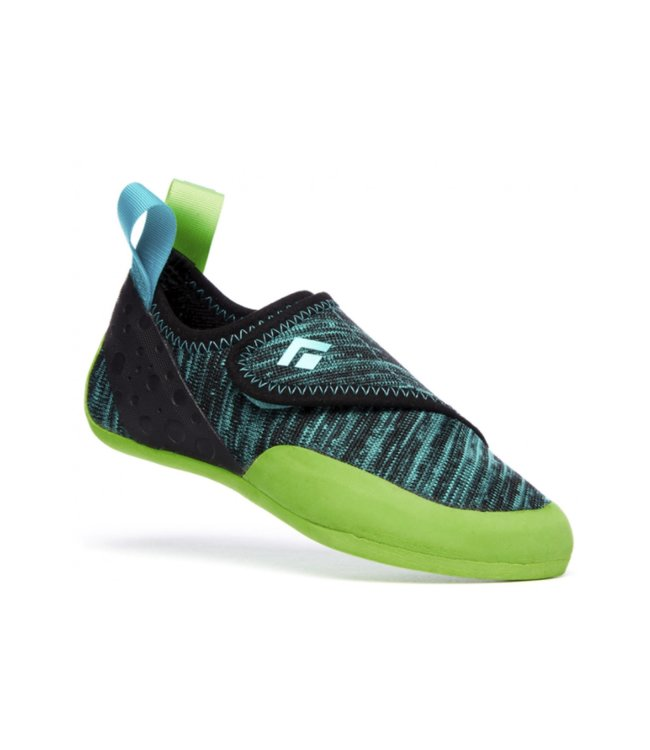 Black Diamond Momentum Climbing Shoes - Kids'