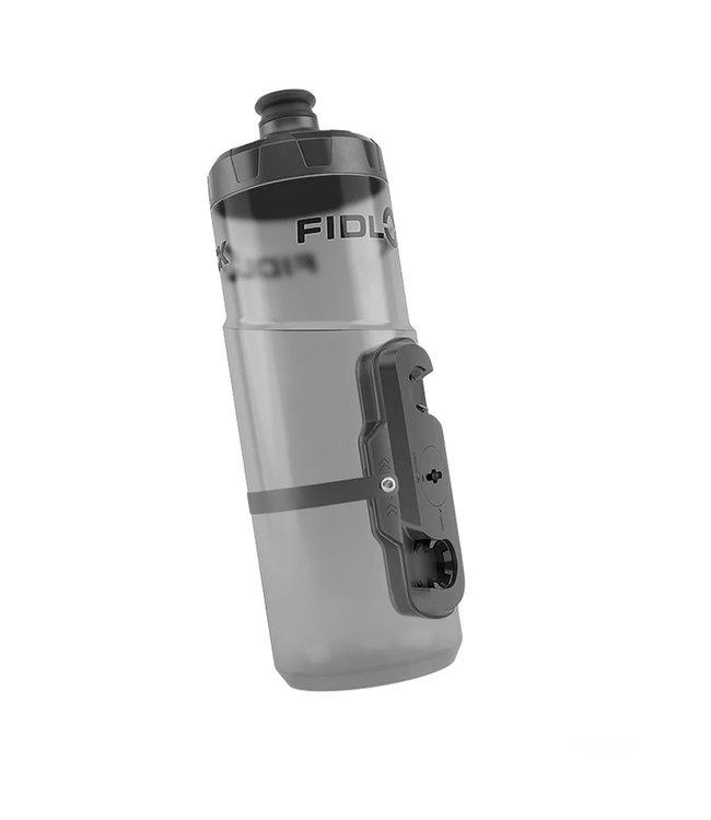 Fidlock Fidlock Twist Single Bottle 600ml with Bottle Connector with Gravity Kit