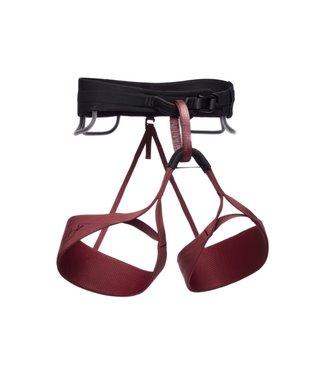 Black Diamond Black Diamond Solution harness - Women's Babsi Edition