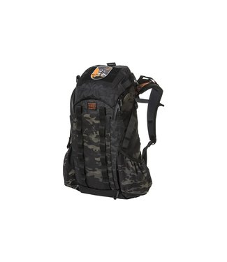 Mystery Ranch Mystery Ranch Carryology Assault - No Escape Dragon