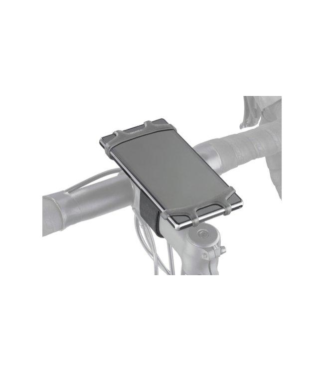 "Topeak Topeak Omni RideCase w/Strap Mount (fits smartphone 4.5""-6.5"")"