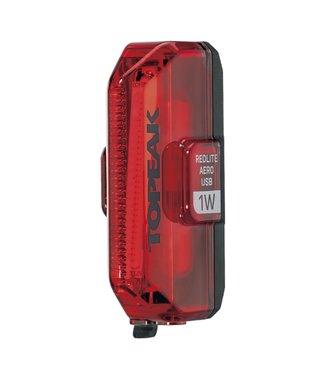 Topeak Topeak Redlite Aero USB 1W