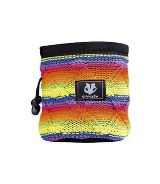 Evolv Evolv Chalk Bag Knit