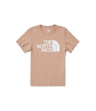 The North Face TNF Women's Logo Tee S/S - AP