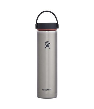 Hydro Flask Lightweight Wide Mouth Flex CA 24oz