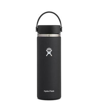 Hydro Flask Wide Mouth Flex Cap 20oz
