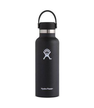 Hydro Flask Standard Mouth Flex Cap 18oz