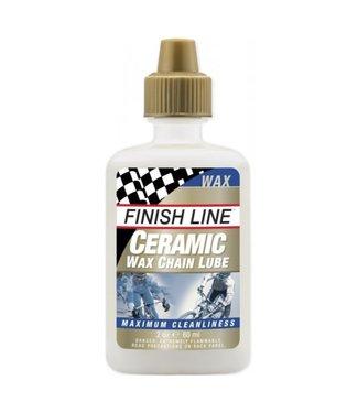 Finish Line USA Finish Line Ceramic Wax Chain Lube  - 2 oz