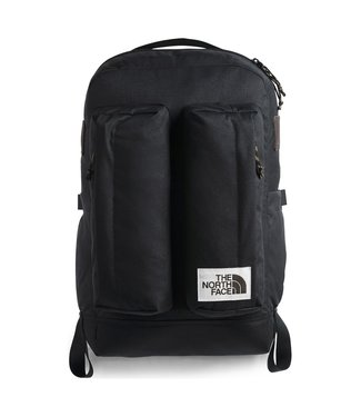 The North Face TNF Crevasse Backpack