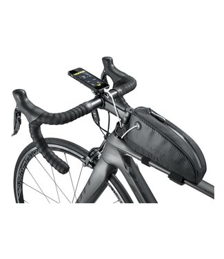 Topeak Topeak Fuel Tank with Charging cable Large