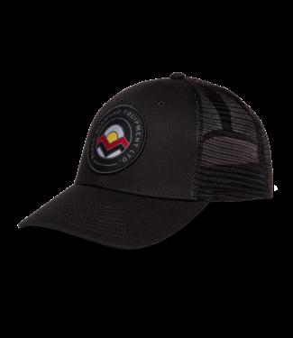 Black Diamond BD Low Profile Trucker Hat