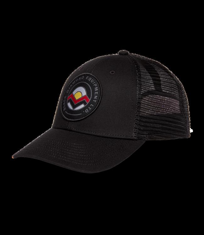 Black Diamond Black Diamond BD Low Profile Trucker Hat
