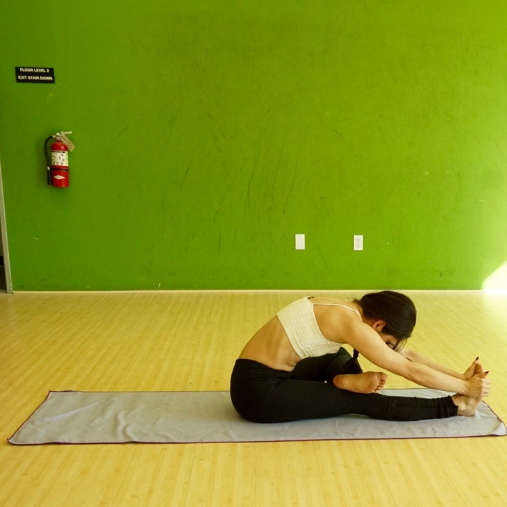 Hips Stretch