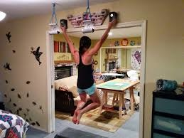 Beginners Climbing Training Routine  for Home