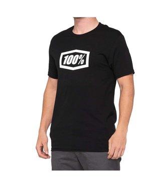 100% 100 Percent 100% 100 Percent Essential T-shirt