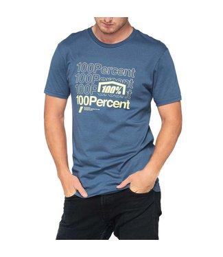 100% 100 Percent 100% 100 Percent Kramer T-shirt