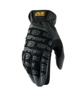 100% 100 Percent 100% Mechanix Fastfit Glove