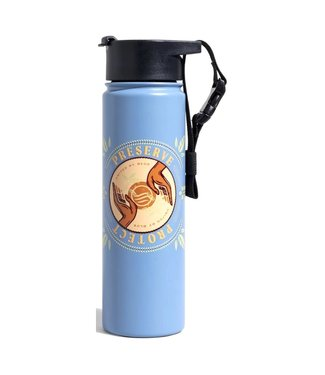 United By Blue United By Blue Preserve and Protect Insulated Steel Bottle 22oz
