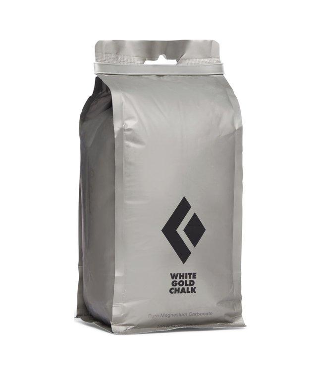 Black Diamond Black Diamond White Gold Loose Chalk