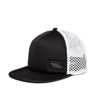 Black Diamond Black Diamond BD Hideaway Trucker Hat