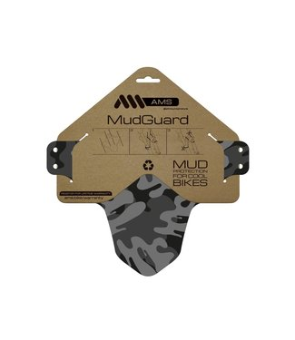 AMS AMS Mud