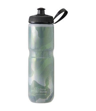 Polar Bottle Polar Bottle 24OZ Sport Insulated Contender