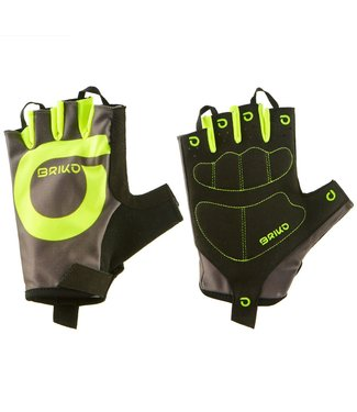 Briko Briko Granfondo Half Finger Cycling Gloves