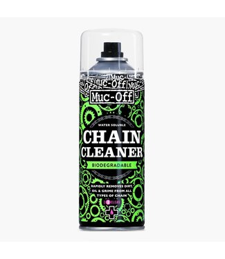 Muc-Off Muc-Off Bio Chain Cleaner