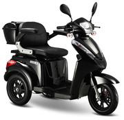 IVA IVA E1000 Zwart