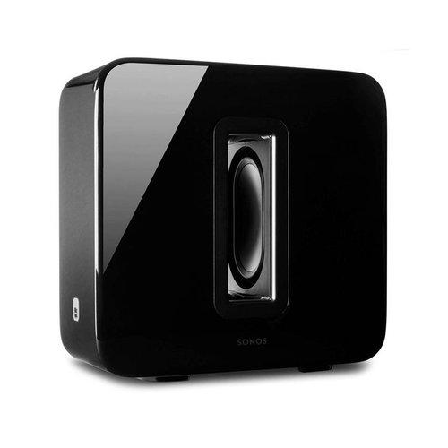 BiC Sonos SUB 2.0 - Zwart