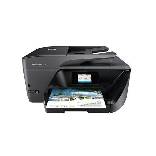 HP Impresora hp a color