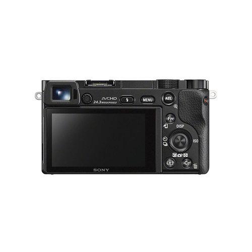 Sony Sony alpha a6000 body