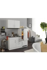 Kitchenette Toronto Wit 160cm KIT-3599