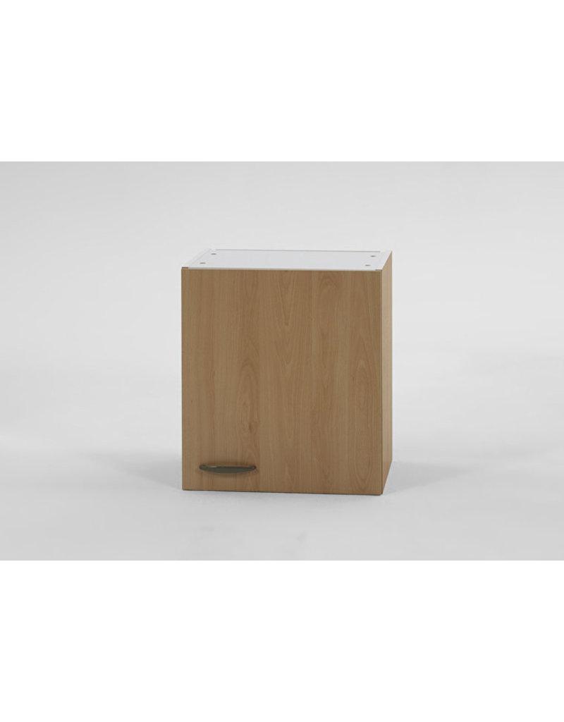 Bovenkast Klassiek 60 Beuken 50cm x 35 cm Beuken O500-6-KIT-19