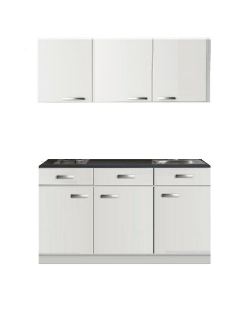 Kitchenette Lagos 150cm  KIT-0389