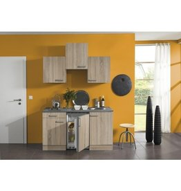 Kitchenette Neapels 150cm  KIT-0398