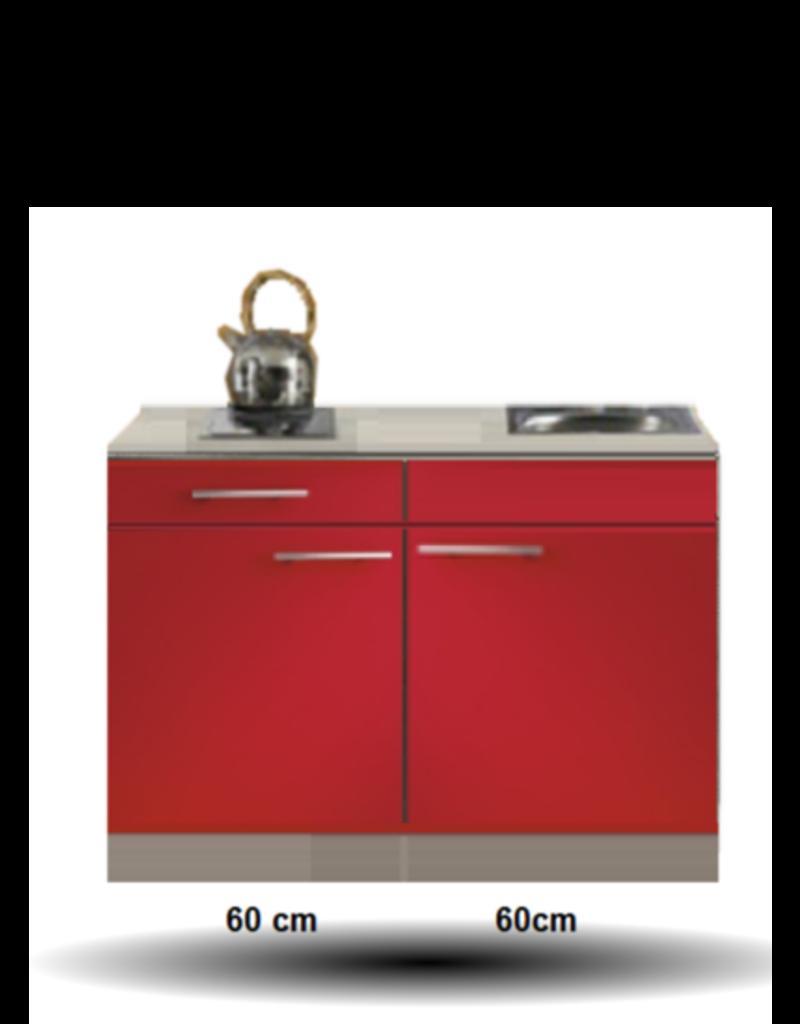 Keukenblok Imola 120cm KIT-500