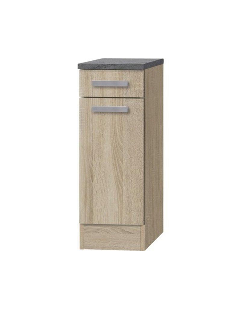 Kabinet Napels acacia-Decor (BxHxD) 30,0 cm x84,8x60,0 KIT-165