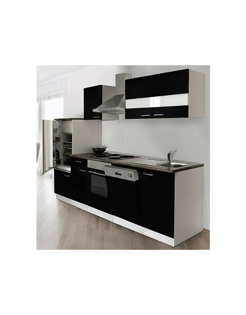 Keuken Compleet 280cm HUS-1168