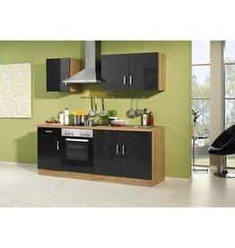 Keuken Atlanta 210cm KIT-9969