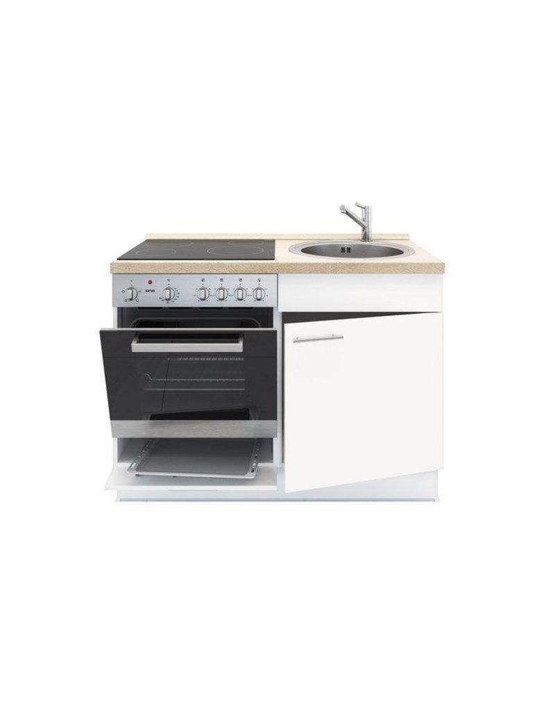 Keukenblok 120cm KIT-699