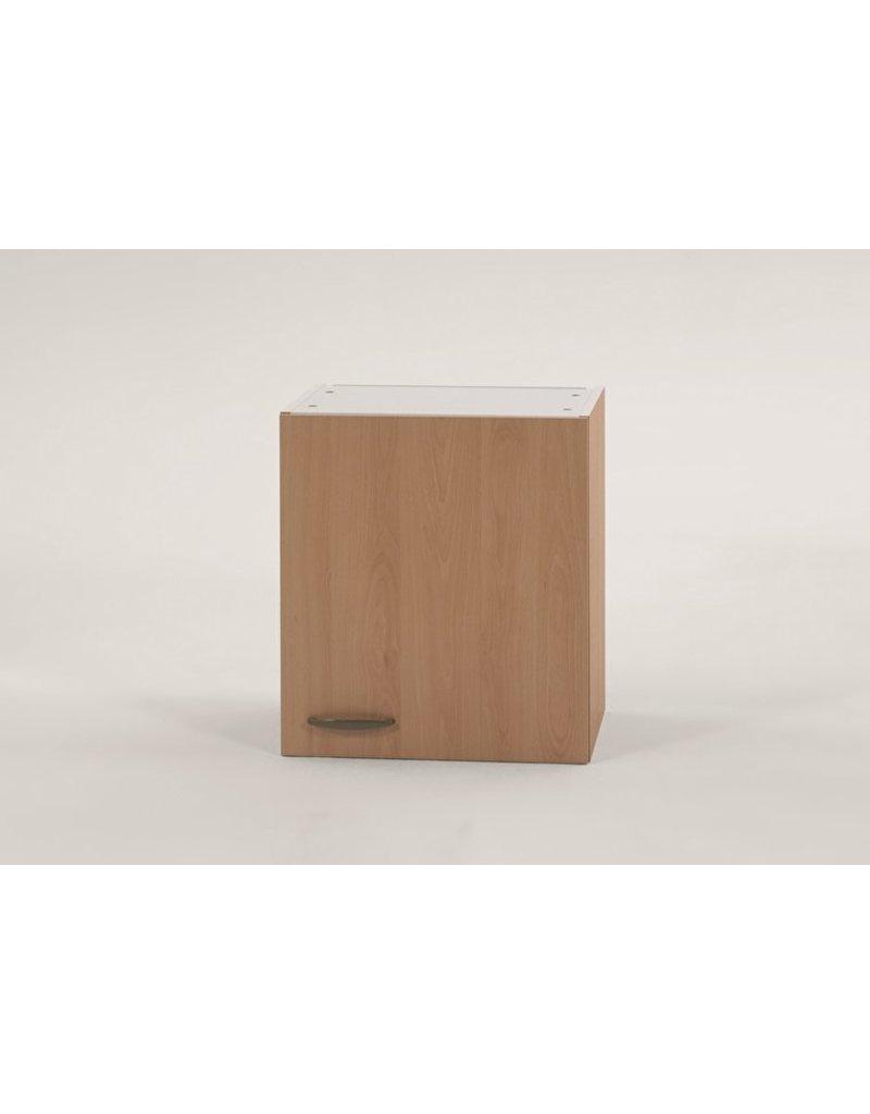 Bovenkast Klassiek 50 Beuken 50cm x 32 cm Beuken O500-6-KIT-19