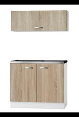 Keukenblok Padua 100cm KIT-104