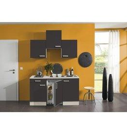 Kitchenette Faro Acacia Decor 150cm KIT-5399
