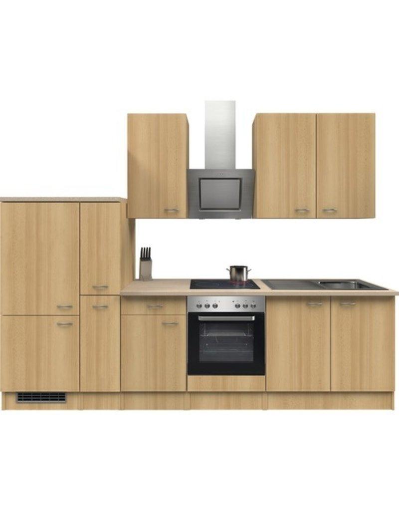 Keuken Compleet Beuken 300cm KIT-51129